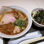 麺とかき氷 ドギャン 谷四店