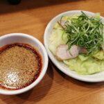 広島つけ麺かず
