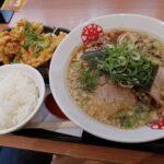 播州つけ麺八角