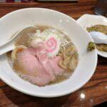 吉み乃製麺所 なんばラーメン一座店