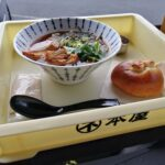 元祖パン麺 本屋