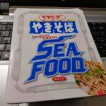 ペヤング やきそば SEA FOOD